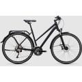 Велосипед универсальный Cube Kathmandu Black edition (2017)