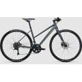 Велосипед универсальный Cube Sl Road Pro Grey?n?flashyellow (2017)