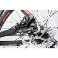 Велосипед универсальный Cube Tonopah Pro Black?n?flashred (2017)